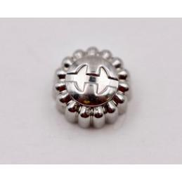 Ebel steel crown 6mm/3mm
