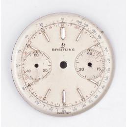 Cadran de chrono BREITLING