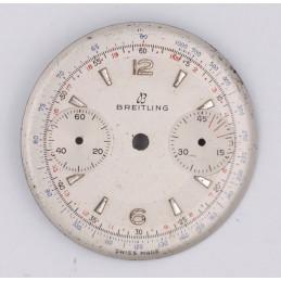 BREITLING chrono dial