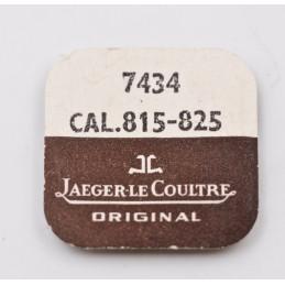 Jaeger Lecoultre cal 815/825 pièce 7434