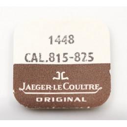 Jaeger Lecoultre  cal 815/825 part 1448