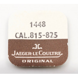Jaeger Lecoultre cal 815/825 pièce 1448