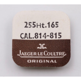 Jaeger Lecoultre cal 814-815 255Ht 165