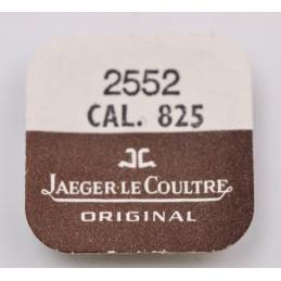 Jaeger Lecoultre cal 825 pièce 2552