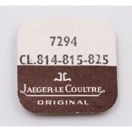 Jaeger Lecoultre cal 814/815/825 pièce 7294