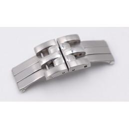 Fermoir Cartier Panthère bracelet figaro