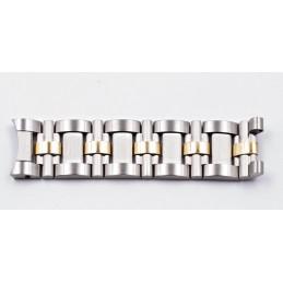 Steel link Baume et Mercier 18,15mm