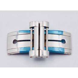 Steel clasp Baume et Mercier Catwalk 21mm
