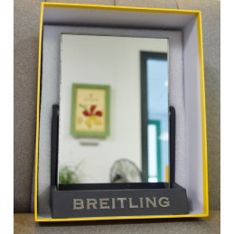 Breitling table mirror