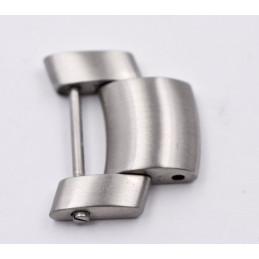 Steel link Baume et Mercier 20mm Capland