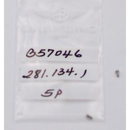 BREITLING screw for Callisto bezel staple B 57046