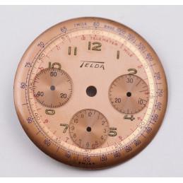 Cadran Telda Venus 178, diametre 32,3 mm