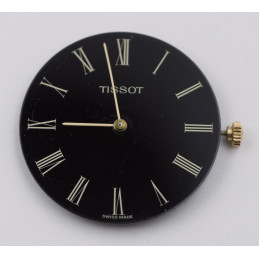 TISSOT Astrolon IDEA 2001 movement