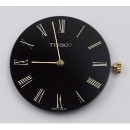 TISSOT Astrolon IDEA 2001 movement