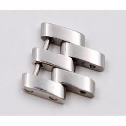 Breitling Pilote 14 mm steel link
