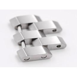 BREITLING steel pilot Evo link 20mm