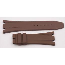 Audemars Piguet Royal Oak rubber strap