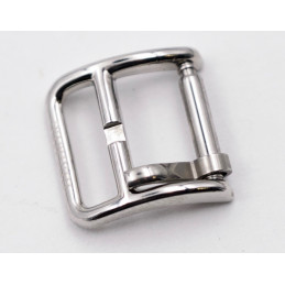 Hermes steel buckle 16 mm