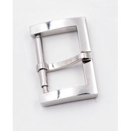 Hermes modern steel buckle 14 mm