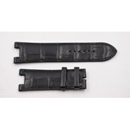 Perrelet crocodile strap 24 mm