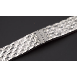 Bracelet montre Hermes acier ref 4831/2