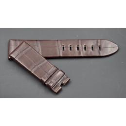 Montblanc croco strap 22mm