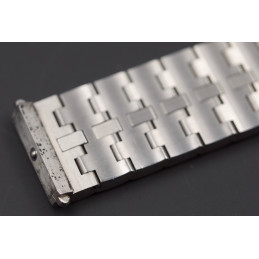Hermes steel strap ref 3777/2