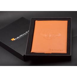 Hamilton cards holder