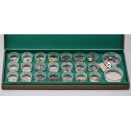 boite d'assortiment de pièces détachées Landeron neuf