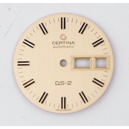 CERTINA DS-2 dial 28,5 mm