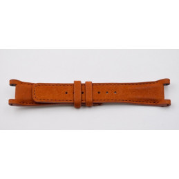 Gucci lether strap 20 mm
