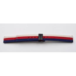 Gucci tissu strap 14 mm