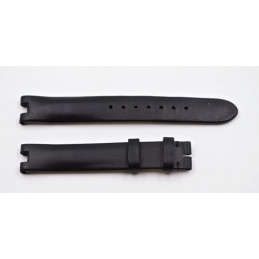 Gucci lether strap 14 mm