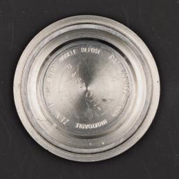 Vintage back case for Zénith chronograph