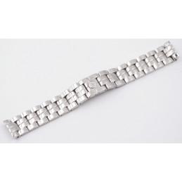 Bracelet Meyer acier 16 mm