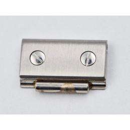 Cartier steel  link 13 mm