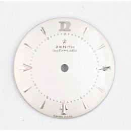Cadran montre ZENITH circa 1960