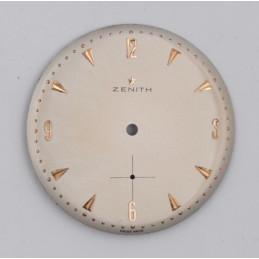 Vintage ZENITH dial
