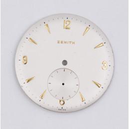 Vintage ZENITH oversize dial