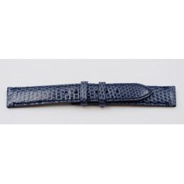 Gucci lizard strap 15 mm