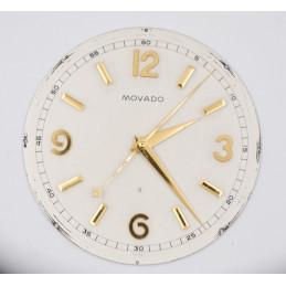MOVADO vintage dial 29,56mm