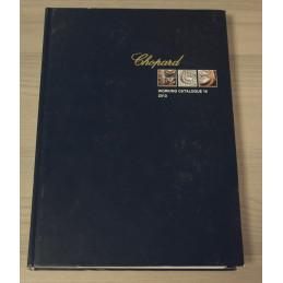 Chopard working catalogue 16 13