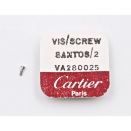 Cartier - Santos screw  - VA280025