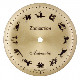 Cadran Zodiaction