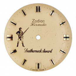 Cadran Zodiaction