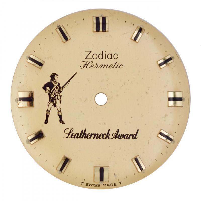 Zodiaction dial