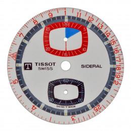 vintage TISSOT automatic dial - 29,42mm