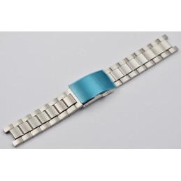 Hamilton - Bracelet acier Khaki