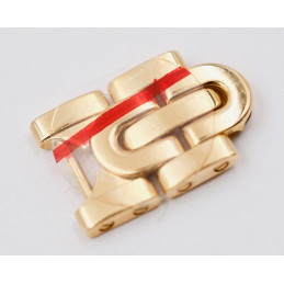 Cartier Panthere gold link 11,76 mm