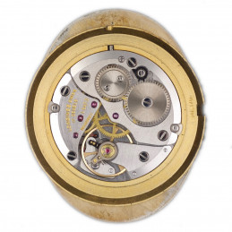 Longines caliber 847.3 movement